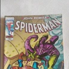 Cómics: SPIDERMAN Nº 70 JOHN ROMITA COMICS FORUM ESTADO MUY BUENO . Lote 115969959