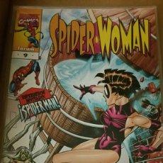 Cómics: SPIDERWOMAN 9 FORUM. Lote 115982692