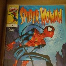 Cómics: SPIDERWOMAN 2 FORUM. Lote 115983051