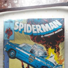 Cómics: SPIDERMAN FORUM 201. Lote 116248320