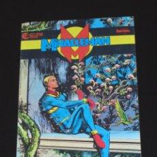 Cómics: MIRACLEMAN Nº 9 - COMICS FORUM - ALAN MOORE. Lote 116320631