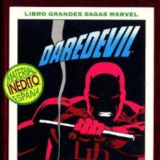 Comics: DAREDEVIL LA CAIDA DE KINGPLIN RECOPILATORIA LEE WEES (HAXTUR) CAJA 22+ BIBLIOTECA ARRIBA FR0NTAL. Lote 116352403