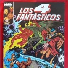 Cómics: COMICS LOS 4 FANTÁSTICOS N°84. Lote 116554259