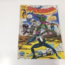 Comics: SPIDERMAN Nº 144 - 1ª EDICIÓN FORUM. Lote 116579891
