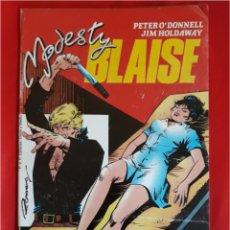 Cómics: COMICS MODESTY BLAISE N° 3. Lote 116665218