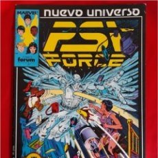 Cómics: COMICS PSI FORCE N°4. Lote 116665806
