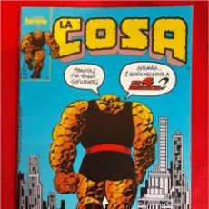 Cómics: COMICS LA COSA N° 16. Lote 116667544