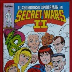 Cómics: COMIC SECRET WARS II N°48. Lote 116699162