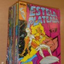 Cómics: ESTELA PLATEADA OBRA COMPLETA 27 NUMEROS - FORUM -. Lote 116785103