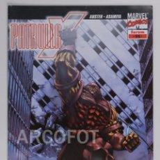 Cómics: PATRULLA X - Nº 95 - MARVEL COMICS - FORUM. Lote 116858567