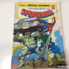 Cómics: SPIDERMAN ESPECIAL INVIERNO. 1999 -EDITA : FORUM. Lote 179529271