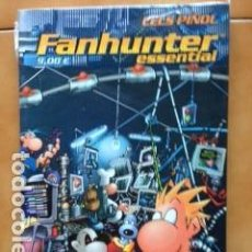 Comics - FANHUNTER ESSENTIAL DE CELS PIÑOL - COMICS FORUM - 117068267