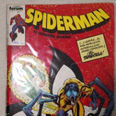 Cómics: SPIDERMAN 13. Lote 252730395