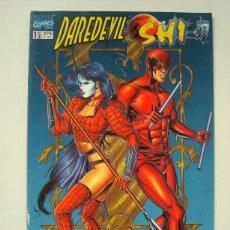 Cómics: DAREDEVIL SHI Nº 1 DE 2 (FORUM). Lote 117122183