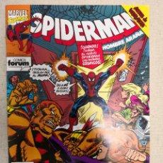Comics : SPIDERMAN 237. Lote 117180167