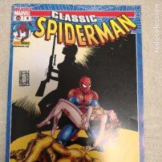 Cómics: SPIDERMAN CLASSIC SPIDERMAN9. Lote 117190451