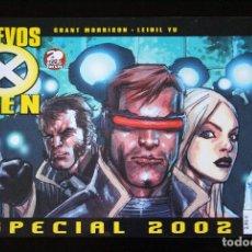 Cómics: NUEVOS X-MEN, ESPECIAL 2002. GRANT MORRISON & LEINIL FRANCIS YU. FORUM. X-MEN VOL 2, ESPECIAL Nº5.. Lote 187315971