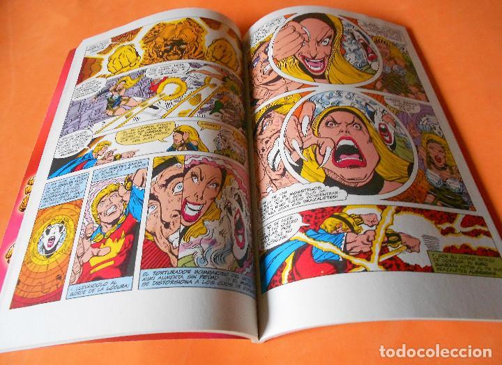 Cómics: Selecciones Marvel. Nº 1 La Cosa: El Proyecto Pegaso. Fórum. Buen estado. - Foto 5 - 117566735