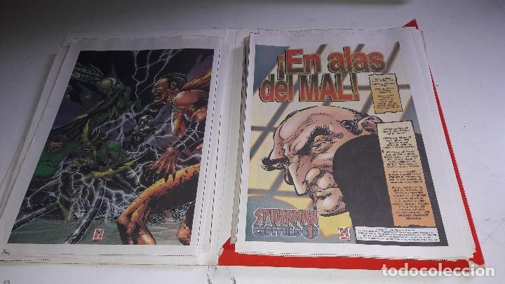 Cómics: MARVEL CÓMICS.. CARPETA..SPIDER-MAN..CAPÍTULO 1....MARCA... - Foto 4 - 117742707