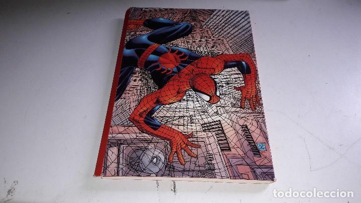Cómics: MARVEL CÓMICS.. CARPETA..SPIDER-MAN..CAPÍTULO 1....MARCA... - Foto 14 - 117742707
