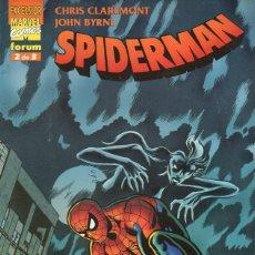 Cómics: SPIDERMAN EXCELSIOR MARVEL Nº 2. Lote 117993519