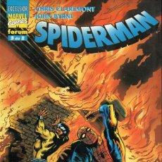 Cómics: SPIDERMAN EXCELSIOR MARVEL Nº 3. Lote 117993543