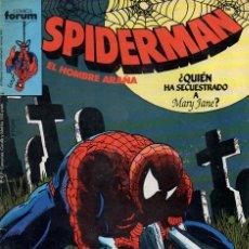 Cómics: SPIDERMAN Nº 203. Lote 117993775