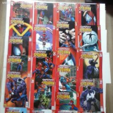 Cómics: ULTIMATE SPIDERMAN - 1,2,3,4,5,6,7,8,19,20,21,22,23,24,25,26,27,28,29,30,31,32. Lote 118107123