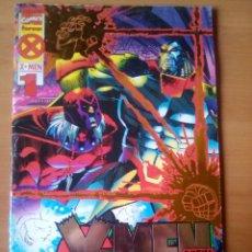 Cómics: X MEN OMEGA 1. Lote 118337559