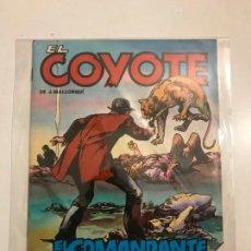 Cómics: EL COYOTE Nº 8. FORUM 1983. Lote 118531483