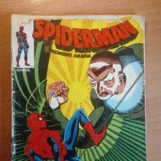 Cómics: SPIDERMAN N°16 DE LA PRIMERA EDICIÓN.RAREZA. Lote 118681091