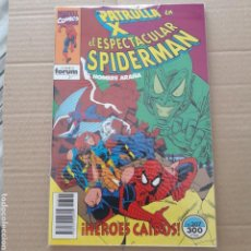 Cómics: SPIDERMAN FORUM 307. Lote 118718744