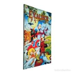 Cómics: EXCALIBUR (PRESTIGE) MARVEL / FORUM 1989 (CHRIS CLAREMONT & ALAN DAVIS). Lote 118733915