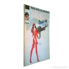 Cómics: ELEKTRA ASSASSIN TOMO I (PRESTIGE) EPIC / FORUM 1990 (FRANK MILLER & BILL SIENKIEWICZ). Lote 118741223
