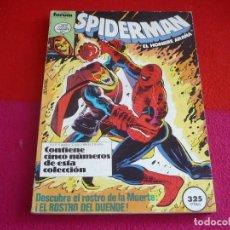 Cómics: SPIDERMAN VOL. 1 NºS 66 AL 70 RETAPADO ( STERN ROMITA JR) ¡BUEN ESTADO! MARVEL FORUM. Lote 118994867