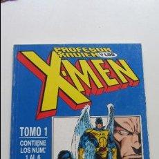 Cómics: PROFESOR XAVIER Y LOS X-MEN TOMO 1 - Nº 1 A 6 - RETAPADO - FORUM SDX09. Lote 118998915