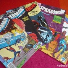Cómics: SPIDERMAN VOL. 1 NºS 201, 202, 203, 204 Y 205 ( MCFARLANE ) ¡BUEN ESTADO! FORUM MARVEL. Lote 119006391