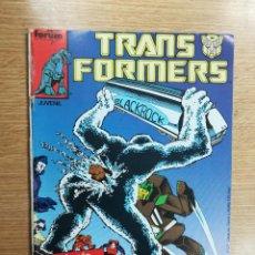 Cómics: TRANSFORMERS #26. Lote 119058476