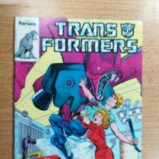 Cómics: TRANSFORMERS #27. Lote 119058480