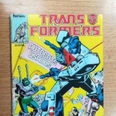 Cómics: TRANSFORMERS #28. Lote 119058484