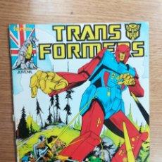 Cómics: TRANSFORMERS #29. Lote 119058488
