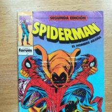 Cómics: SPIDERMAN SEGUNDA EDICION #15. Lote 119059226
