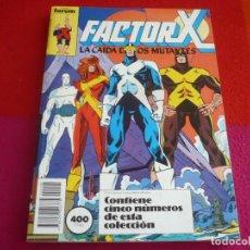 Cómics: FACTOR X VOL. 1 NºS 21 AL 25 RETAPADO ( SIMONSON ) ¡BUEN ESTADO! FORUM MARVEL. Lote 119064115