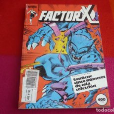 Cómics: FACTOR X VOL. 1 NºS 31 AL 35 RETAPADO ( SIMONSON ) ¡BUEN ESTADO! FORUM MARVEL. Lote 119064351