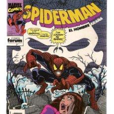 Cómics: SPIDERMAN. Nº 245. FORUM. (C/A43). Lote 119112255