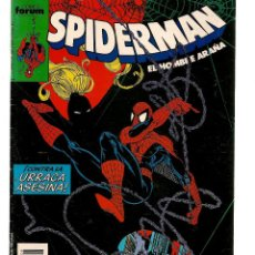 Cómics: SPIDERMAN. Nº 208. FORUM. (C/A43). Lote 119113371