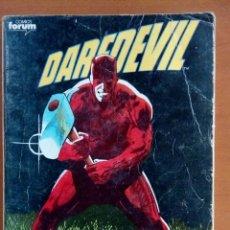 Cómics: DAREDEVIL . NÚMEROS DEL 21 AL 25.. Lote 119177323