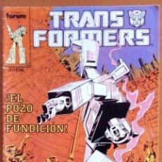 Cómics: TRANSFORMERS N°13. Lote 119178986