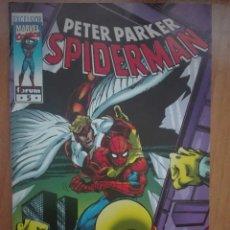 Cómics: SPIDERMAN DE JOHN ROMITA 7 Y PETER PARKER 5.EXCELSIOR. Lote 119231455