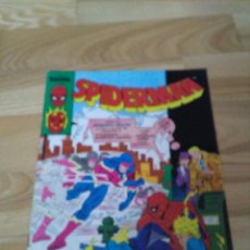 Cómics: COMIC SPIDERMAN VOLUMEN 1 FORUM PLANETA Nº 80. Lote 119300931